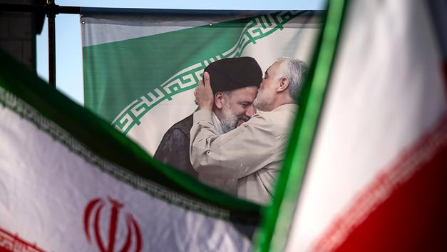 Выборы президента Ирана: Почему это важно России и США