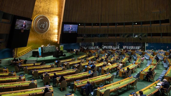 Беларусь высказалась против ограничения поставок оружия в Мьянму