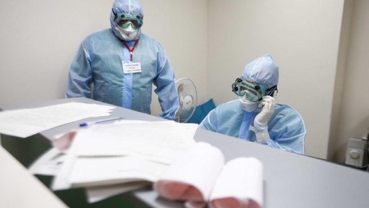 Коронавирус в Краснодарском крае на 24 октября: привитые от гриппа COVID-19  переносят легче