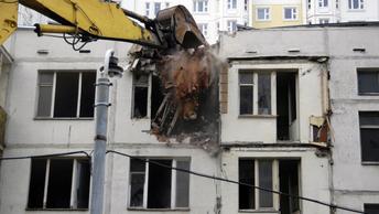 Путин подписал закон о реновации в Москве