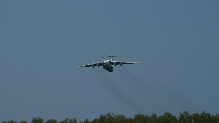 Резко изменила направление и пошла на Ил-20: Система С-400 «запомнила» роковой маневр при атаке Израиля