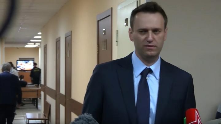 Омские медики рассказали, чем лечили Алексея Навального: Совпадение с немцами 100%-ное