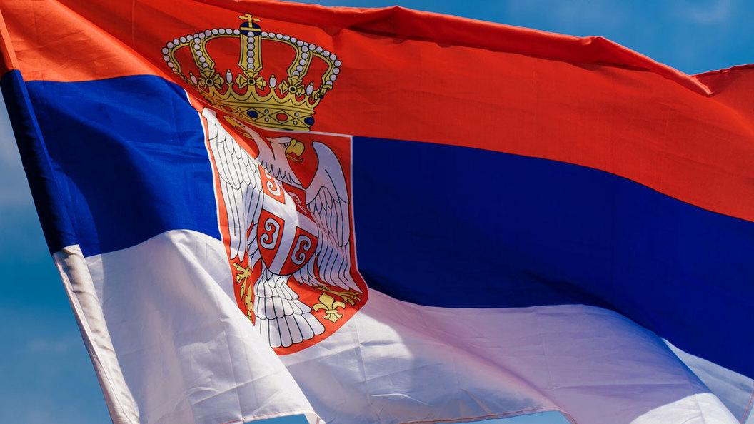 Без сопротивления сербов не было бы и Русской весны