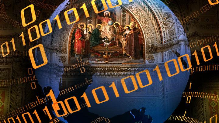 Истоки цифровой революции: Эпоха Возрождения