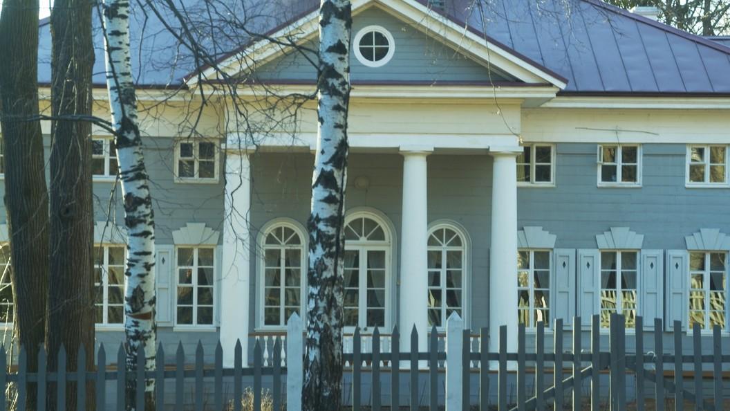 В пушкинской усадьбе Захарово пройдет фестиваль Традиция
