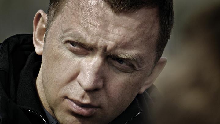 Дерипаска засудит Навального за его лживые обвинения