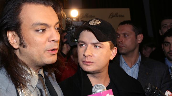Наказание за скандал с русскими? Данилко назвал свою версию провала Украины на Евровидении-2018