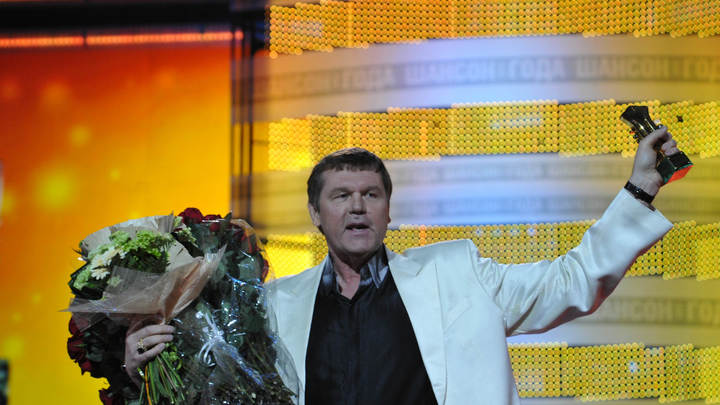Барда Александра Новикова обвинили вприсвоении 50 млн рублей пайщиков
