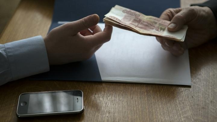 Социальная онкология: Как России излечиться от коррупции
