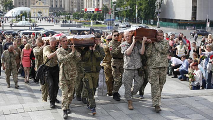 Украинские командиры довели солдата до суицида: Как в ВСУ скрывают небоевые потери?