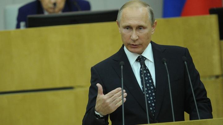 Обнуление президентских сроков: Путин дважды сказал нет депутатам и дал слово народу