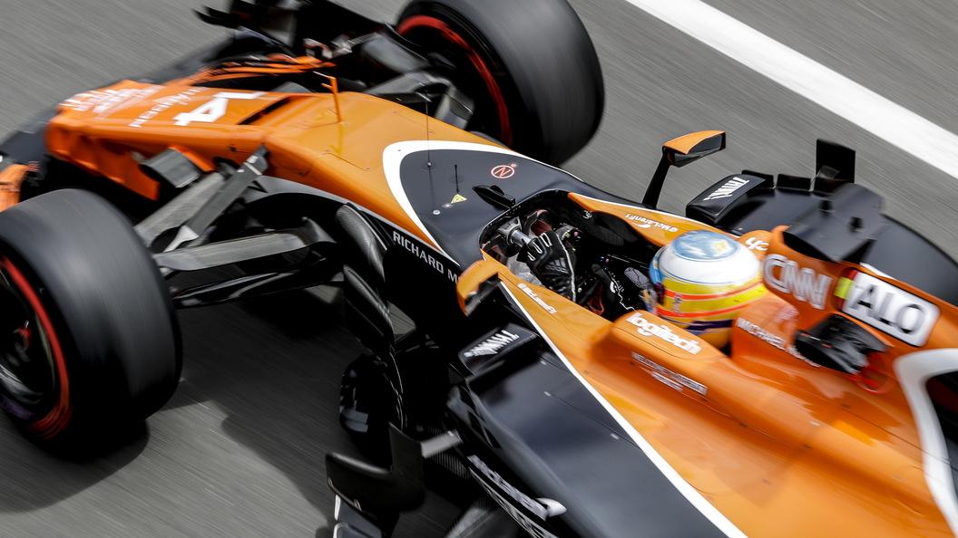 McLaren к 2018 году выпустит самый экстремальный в истории бренда спорткар