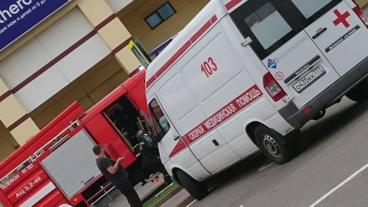 Госдума, Останкино, Петровка: В экстренные службы Москвы поступила массовая рассылка о заложенных бомбах