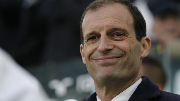 Ювентус гарантировал, что не уволит главного тренера до следующего сезона