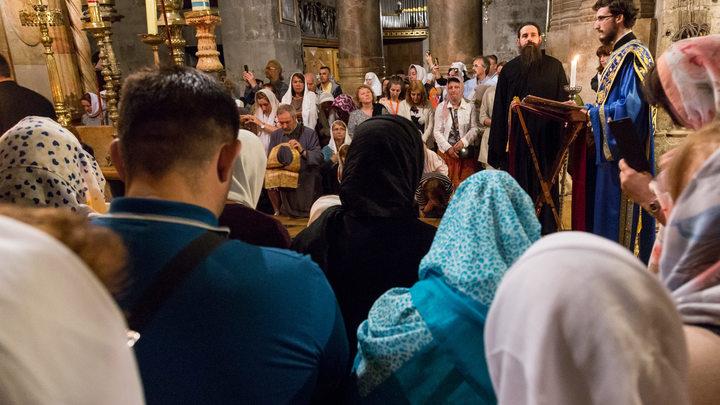 Архиепископ Севастийский Феодосий призвал Фанар воздержаться от раскольнических действий на Украине