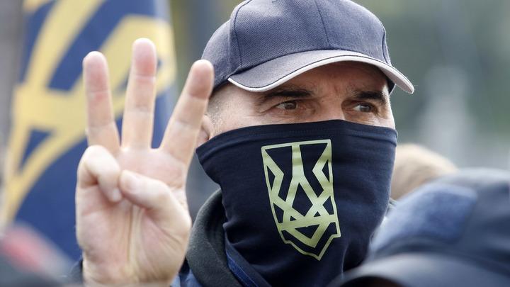 Провокатор и мошенник: Украинская блогерша дала жёсткий отпор офицеру ВСУ. Патриоты в ступоре