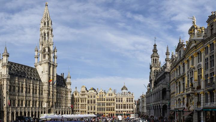 К концу 2019 года Бельгия создаст спецназ, состоящий только из женщин
