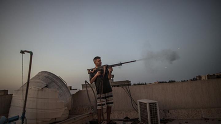 Турецкие СМИ обвинили маршала Хафтара в ракетном обстреле аэропорта в Триполи