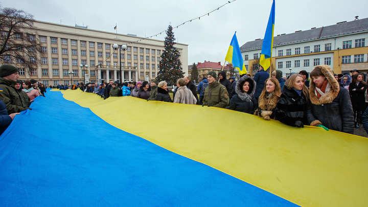 Google вывел на чистую воду: Большинство украинцев говорит по-русски