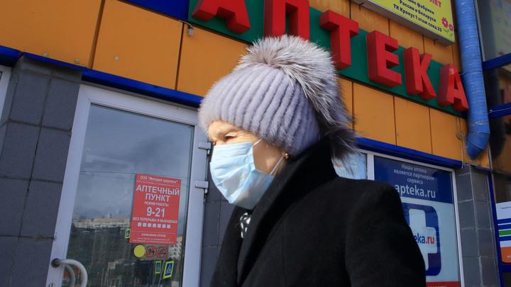 Это тяжело терпеть: Супруга экс-губернатора Новосибирской области выступила против ношения масок