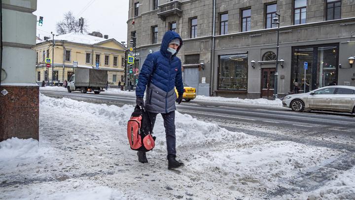 Продлёнка по COVID для Москвы: Ограничения в столице сохранили до 21 января