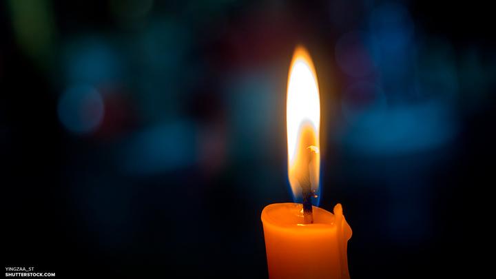 Останкинская башня погасит подсветку в память о жертвах теракта в Петербурге