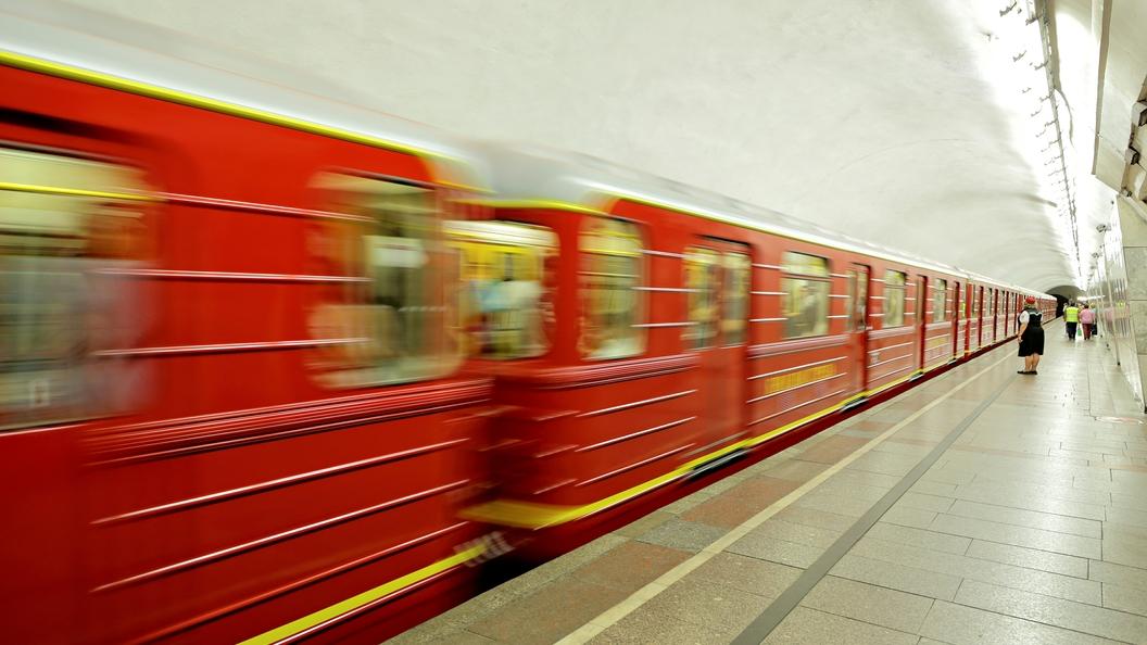 Как работает метро Москвы в Новый год: Известен график на 31 декабря