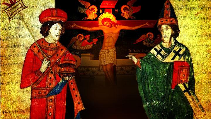 Великий раскол: Почему разделились православные и католики?