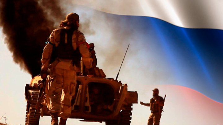 ИГИЛ у ворот: Чем Россия ответит халифату