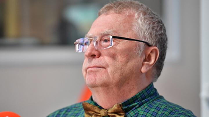 Ударить по всему человечеству: Жириновский раскрыл глобальную угрозу фанатиков