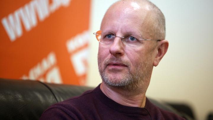 Гоблин публично открестился от расчленителя Соколова