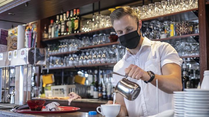 В Новосибирске назвали условия для открытия кафе и ресторанов