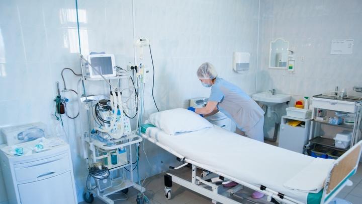 В Ивановской области уровень летальности ковид-пациентов старше 65 лет составил 75%