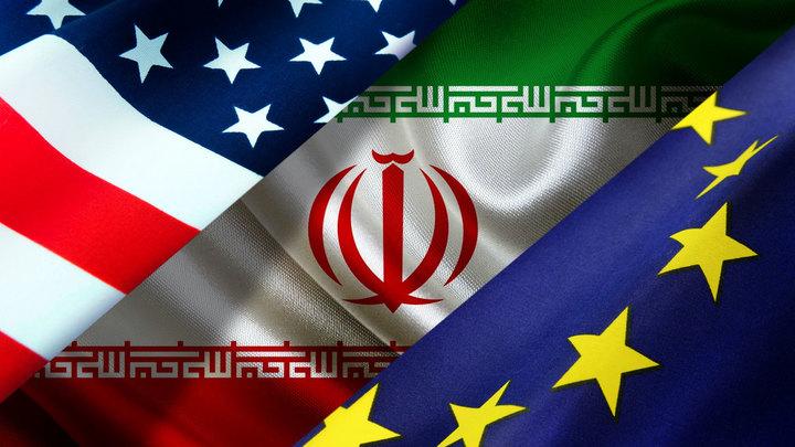 Иран помогает США подавить бунт Европы против Вашингтона