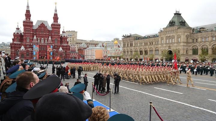 Реванш на Красной площади: В Москве хотят провести знаковый боксёрский поединок