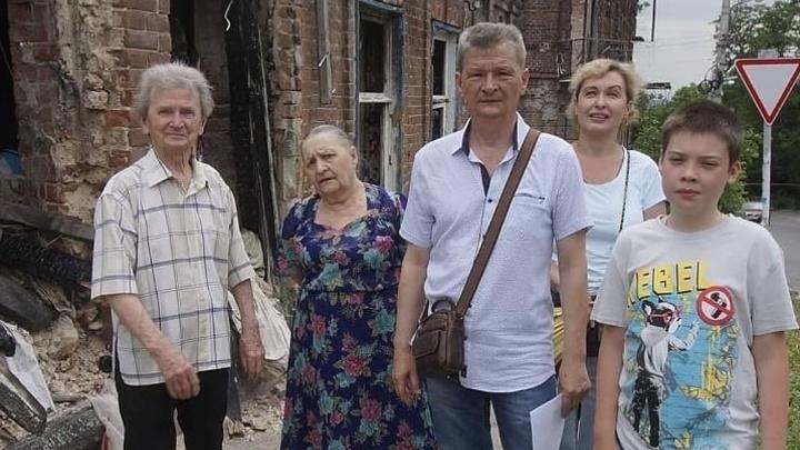 Пострадавшие от крупнейшего пожара в истории Ростова выиграли суд у мэрии. Но бюрократия не сдаётся
