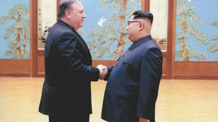 «Серый кардинал» Вашингтона: Кто стоит за переговорами с Северной Кореей