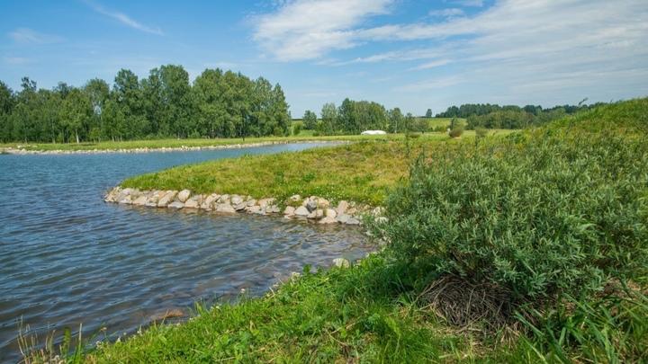 В Новосибирске состоялось техническое открытие «Мира Парка»