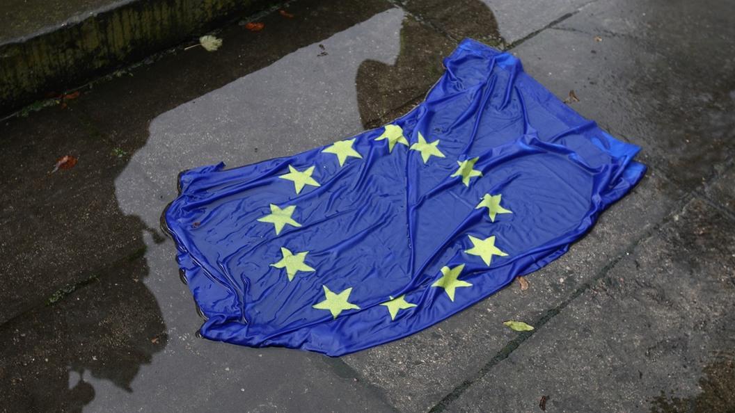 Путин сожалеет об утере Европой политической субъектности