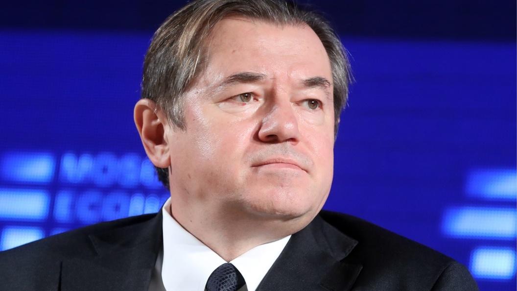 Сергей Глазьев: Политика Центрального банка ведет к обвалу экономики