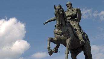 Один день в истории: гибель Юрия Долгорукого