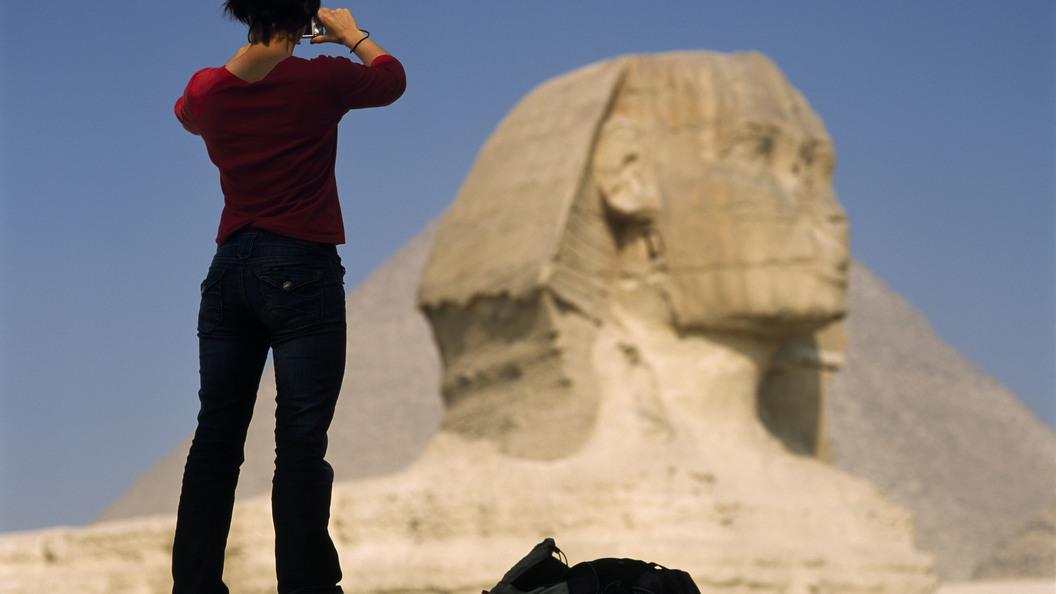 Призвавшая женщин рожать вне брака египтянка получила три года тюрьмы