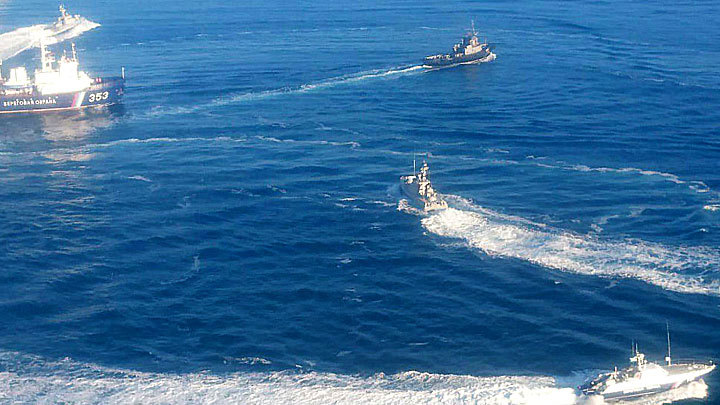 Д5 - убит: А если бы морской бой всё же произошёл?