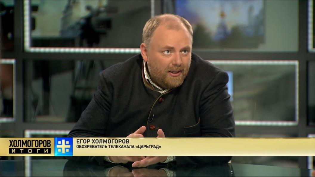 Холмогоров: Министр образования России занимает позицию убежденного православного человека