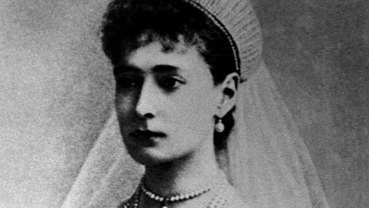 Один день в истории: 6 июня - день рождения Императрицы Александры Федоровны