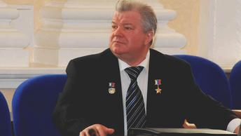 Алексей Новиков: Герой России с Божьей помощью