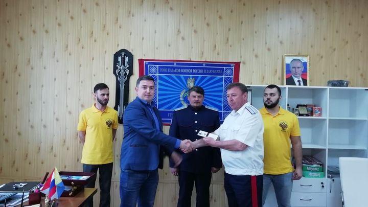 В полку Двуглавого орла в Ростовской области прибыло