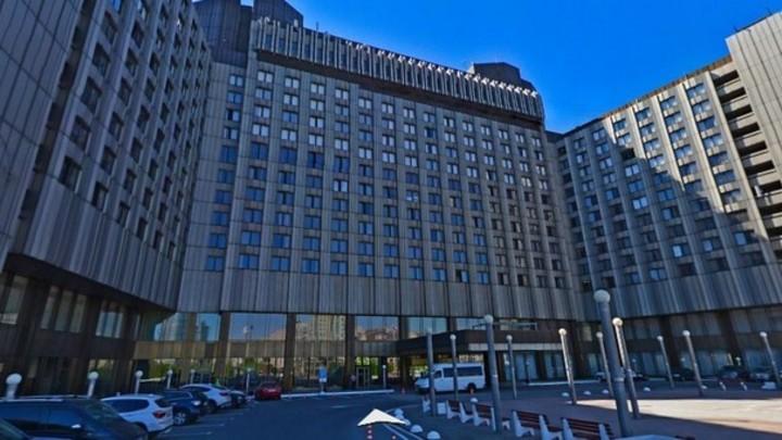 Туристов из Индии заперли в гостинице «Прибалтийская» в Петербурге из-за коронавируса