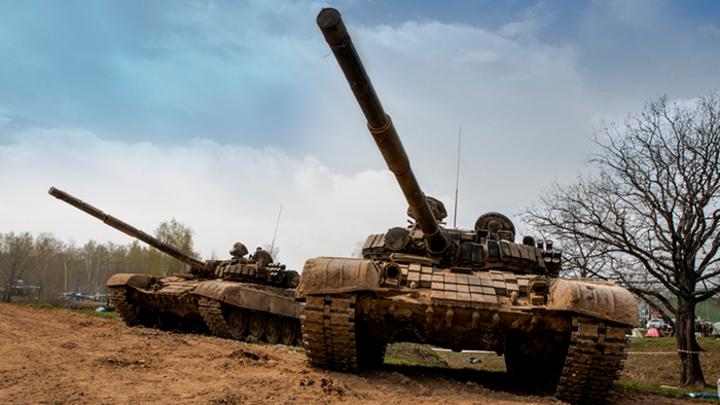 И снова фейк: Британия внезапно «нашла» российские танки под Иловайском