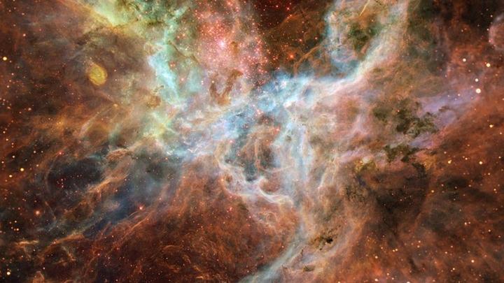 Ученые нашли в созвездии Водолея звезду, превратившуюся в огромный алмаз
